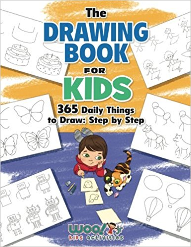drawing-book-for-kids